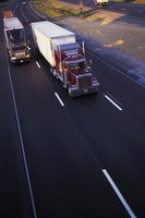 Truck drivers need different driving certifications depending on what they haul.