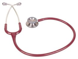 A stethoscope without an ID tag may be prone to misplacement.