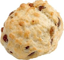 Baking mixes include hydrogenated fat to lighten scones and biscuits.
