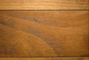 How to Unwarp a Wood Floor