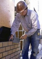 Adding fireclay to brick mortar increases its resistance to heat.