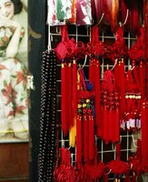 Tassels for honor cords do not need to be purchased separately.