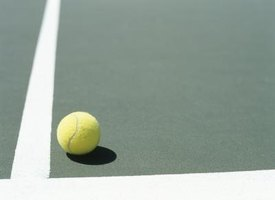 How to Install a Tennis Court