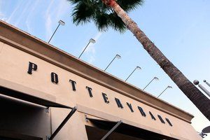 Pottery Barn outlet stores offer a chance to find recently discontinued items.