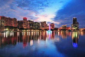 Downtown Orlando is home to teen-friendly attractions.