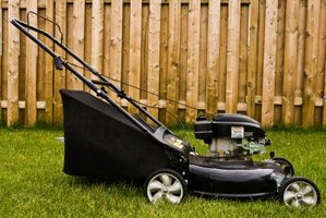 How to Mount a Tubeless Lawn Tractor Tire