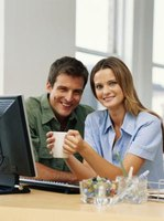 Legitimate online jobs can provide supplemental income or be your primary job.
