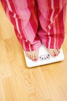Maintaining a healthy weight lowers your risk of disease.