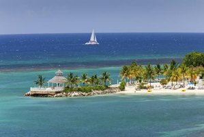 Tourist areas in Jamaica are considerably safer than districts off the beaten track.