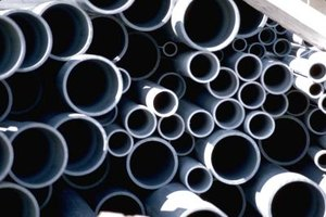 PVC pipe is so much more than just a tool of the construction trades.