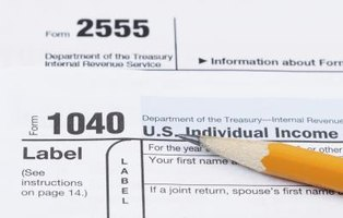 Specific IRS forms are required to report a loss from theft.