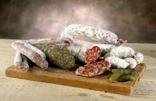 How to Make Hungarian Salami
