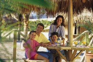 All Inclusive Family Resorts in the United States