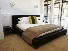 consider foot traffic color scheme and overall design aesthetics when choosing carpet - Best Carpets For Bedrooms