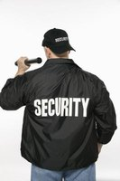 Security Guard Resume Objectives