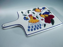 Trivets are available in various styles and materials.