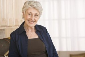 Look for ways to supplement your income as a senior.