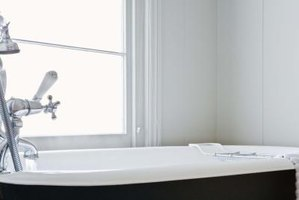 Can You Insulate Bath Tubs?