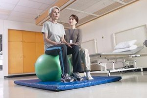 Types of Jobs in Kinesiology