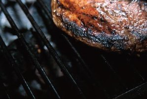 Infrared technology isn't essential to tasty barbecue -- but it sure helps.