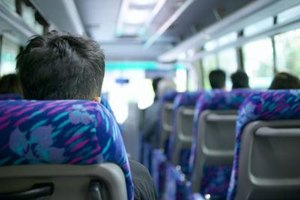 Take advantage of a free ticket on BoltBus by earning rewards.