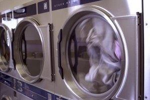 Killing bacteria in the dryer requires hot temperatures for 45 minutes.