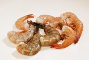 Shrimp can be either wild or farmed and the benefits vary between each option.