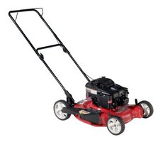 Seasonal maintenance keeps your mower running better, longer.