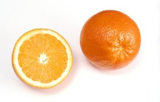 Natural pesticides are found in citrus fruits, spices and herbs.