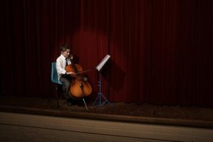 How to Write Music for the Cello