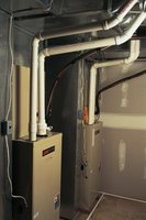 Unlike single fuel boilers, combination boilers can switch to propane when wood fuel runs out.
