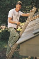 Building or repairing a roof requires careful planning.