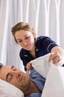 CNAs provide basic care in different health care settings.