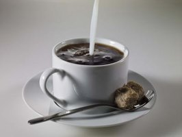 Using pods in a one-cup coffee maker will help you to brew the perfect cup.