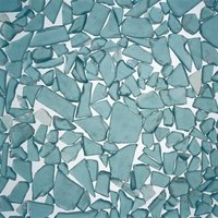 How to Remove Shattered Patio Door Glass