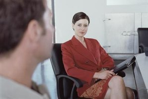 Meet with your supervisor to present a letter for a salary advance.