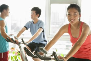 If you enjoy cycling outside, exercise bikes are your logical choice of indoor exercise machine.
