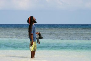 The Jamaica Tourist Board tries to draw as many visitors as possible to the island's shores.