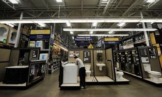 Lowe's offers many products to fit any home improvement plan.