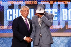 Traditionally, the NBA draft is held in June of each year.