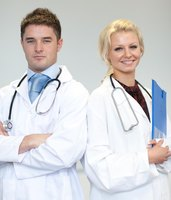 Residency provides specialized training.
