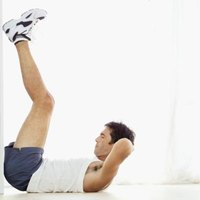 Lift your legs from your lower rectus abdominis, not your hips.