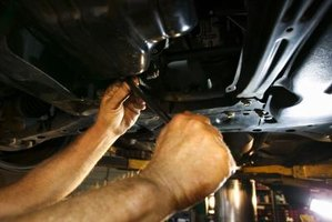 How to Bypass a Catalytic Converter