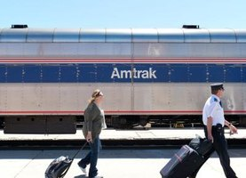 You've got plenty of St. Louis to Chicago options via Amtrak.