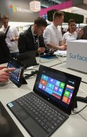 Windows 8 support for laptops and tablets make its interface contentious.