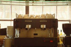 How to Use Machine for Espresso