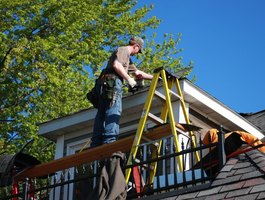 How To Fix Rotten Wood On A Roof Ehow