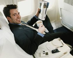 How to Upgrade to First Class on United