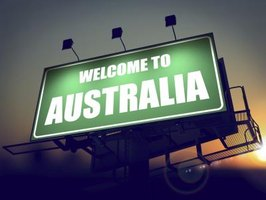 U.S. passport holders can obtain an Australian visa online.
