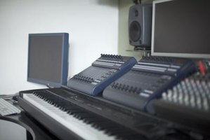 Though not traditionally known as a strong MIDI platform, Pro Tools now includes all common MIDI functions.